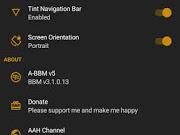 Download BBM MOD DElTA Smooth PINK V5 Base V3.0.1.25 Terbaru