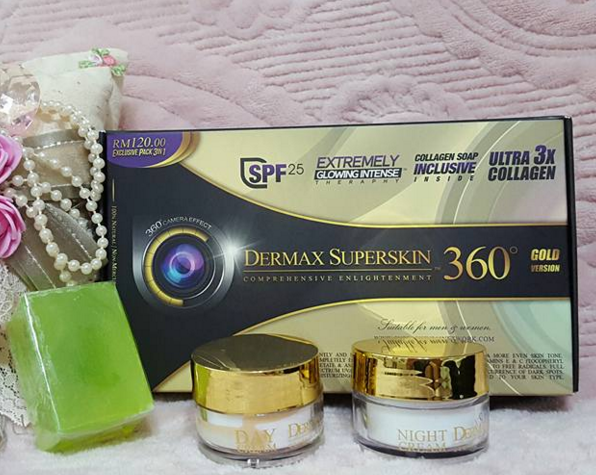 dermax superskin 360 murah