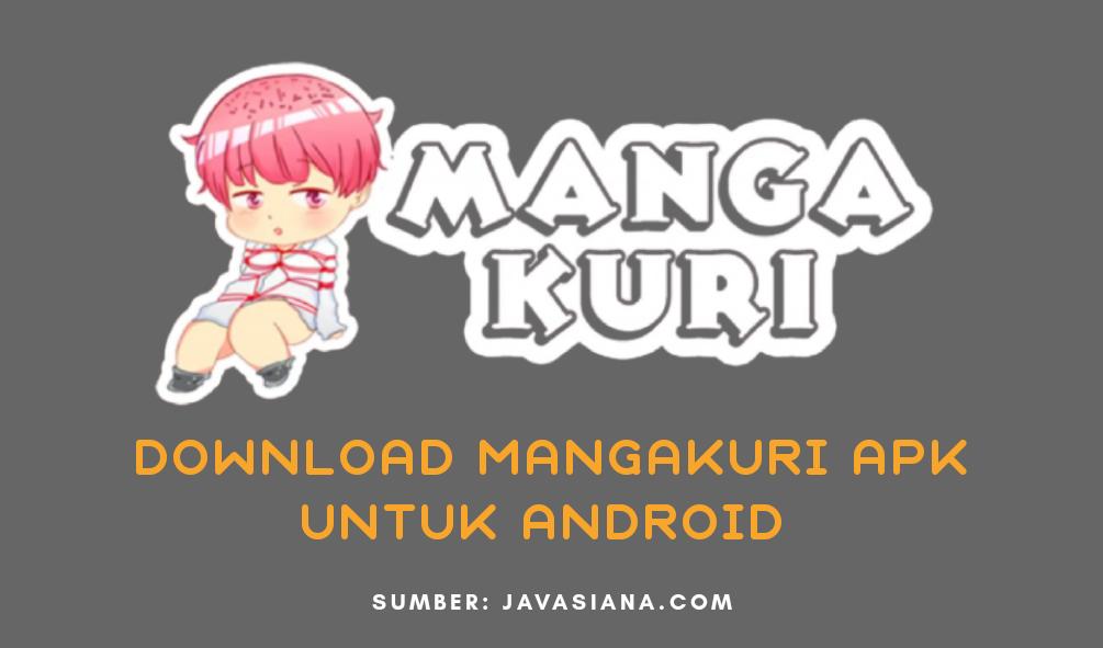 Download Mangakuri Apk