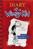 Diario de Greg, de Jeff Kinney