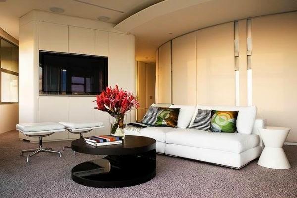 10 dise os de salas modernas y elegantes colores en casa for Accesorios para salas pequenas