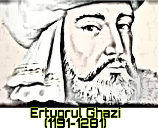 Ertugrul Ghazi Real Portrait