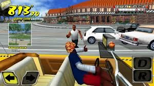 Crazy Taxi Free Download Full Version