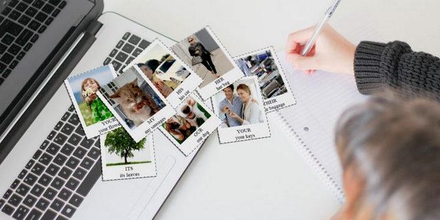 أفضل 4 مواقع لصنع البطاقات التعليمية للطلاب على الإنترنت Flashcards