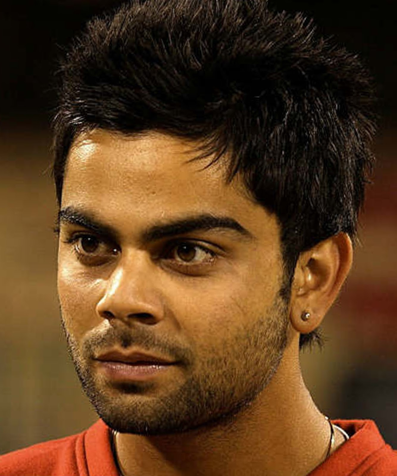Top 6 Hairstyle Inspired By Virat Kohli 2016 Hairstyles Spot