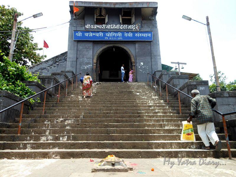 Vajreshwari Devi Temple, Mumbai