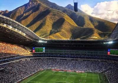 Janssen Update: Monterrey Medical Monday in Mexico