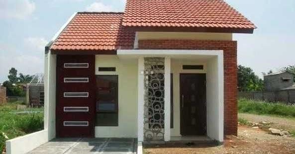 Kampung Desain Rumah Minimalis Sederhana Rumah Idaman