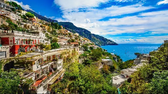 Sorrento : #1 best Italian Tour