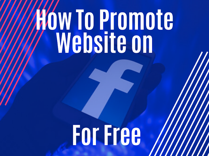 Facebook Marketing - How To Promote Website On Facebook For Free