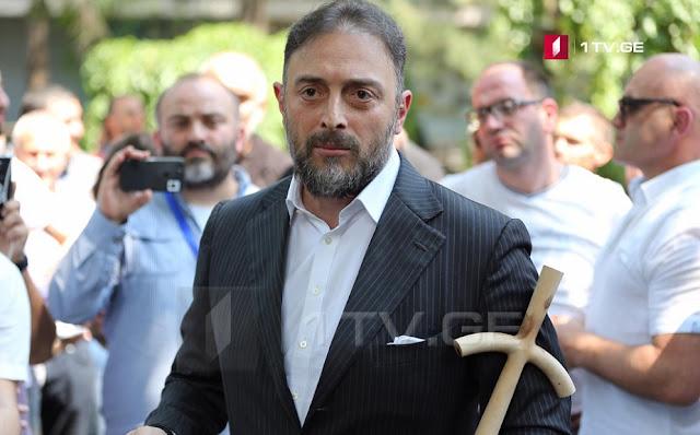 Gürcüstanda Rusiyayönlü biznesmen siyasətə gəlir