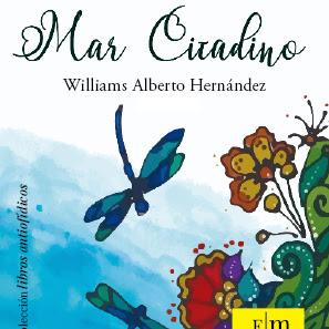 """Libro: """"Mar Citadino"""" de Williams Alberto Hernández"""