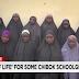 Terrorisme : Boko Haram donne une preuve de vie concernant les lycéennes de Chibok (Vidéo)