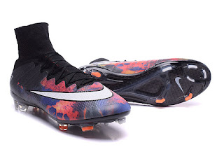 best authentic 33364 1dff0 Pro football boots: Nike Lunched CR7 Lava Mercurial Superfly ...