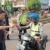 Panwaslu Kota Prabumulih Kampanyekan Tolak Politik Uang Dan Politisasi SARA