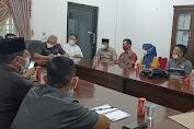 Gorong-Gorong Ambruk Tak Kunjung Diperbaiki, Ketua DPRD PALI Akan Panggil Kadis PUBM