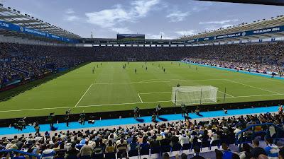 PES 2021 Stadium King Power Stadium