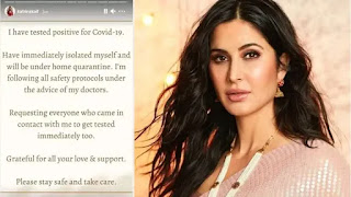 katrina-kaif-tested-corona-positive-wrote-on-social-media