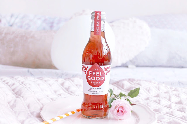 Feel Good Drinks Company review