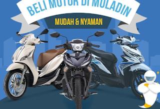 Situs Online Jual Beli Motor Terpercaya
