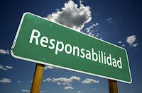 Resultado de imagen de responsabilidad