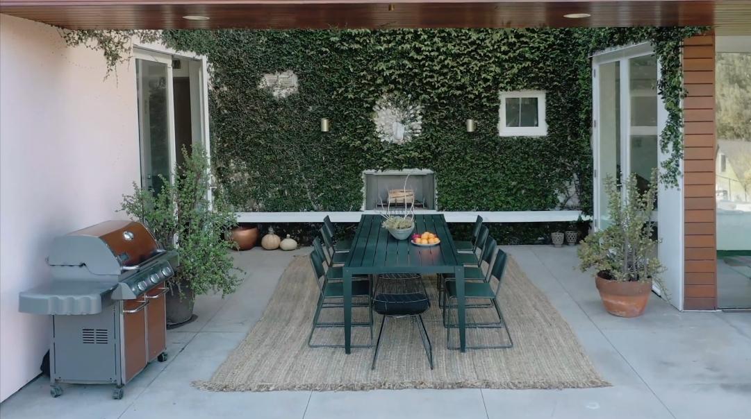 34 Interior Design Photos vs. $7 Million Luxury Modern Wood Celebrity Home in Los Angeles