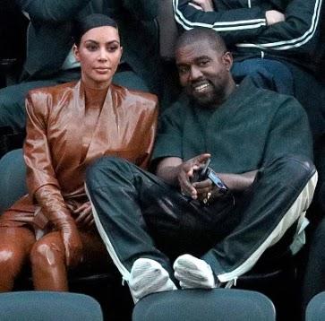 Kanye West unfollows Kim Kardashian amid divorce