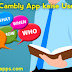 cambly app kaise use kare - online english me baat kare ?