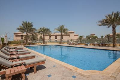 شقق Nirvana Holiday Home - Rimal 1