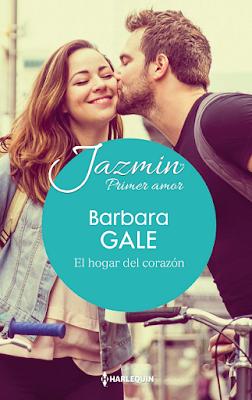 Barbara Gale - El Hogar Del Corazón