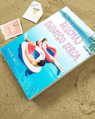 Zapowiedź nowej powieści Kasie West ♥