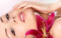 naturally improve face glow
