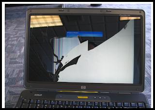 11 Kerusakan Laptop dan Cara Mengatasinya