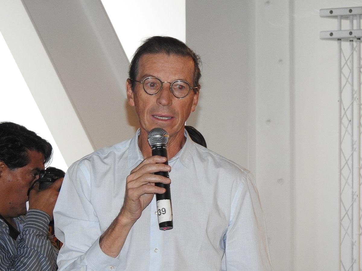 ALERTA COVID-19 POSPONEN TIANGUIS TURISTICO 2020 05