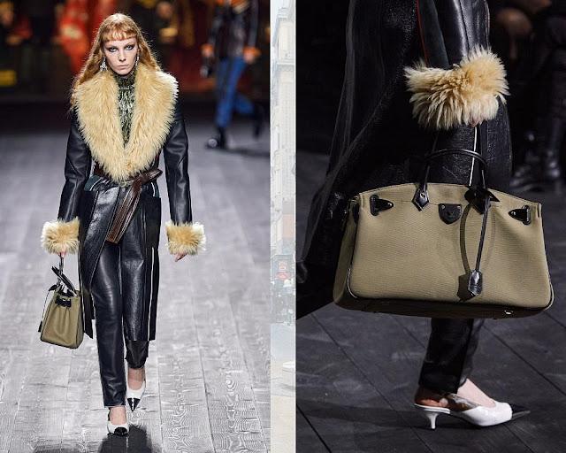 Louis Vuitton осень-зима 2020-2021 6