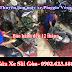 Chuyên làm máy xe Piaggio Vespa chuyên nghiệp tại Tp.HCM