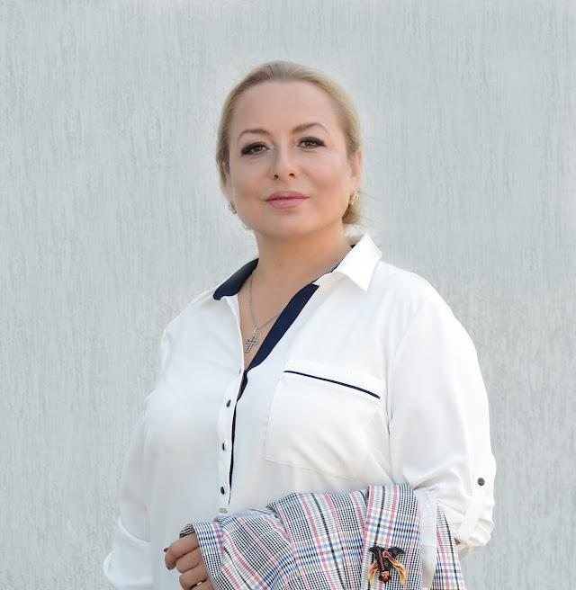 """Агнеса Олкова-Михницька: Вітаю з ювілеєм дитячий садок """"Альонушка"""""""