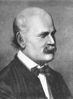 Who taught us hand wash ? Ignaz Semmelweis