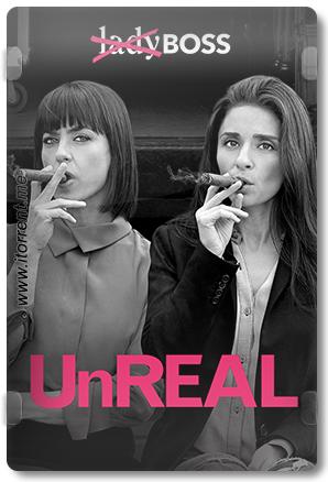UnREAL 3 (2018) Torrent