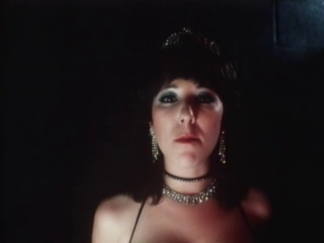 Annie Sprinkle - Pandora's Mirror (1981)
