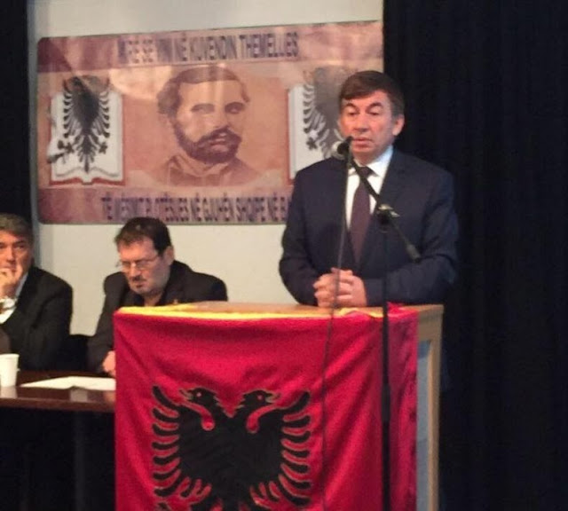 Support of Albanian Language in Bavaria
