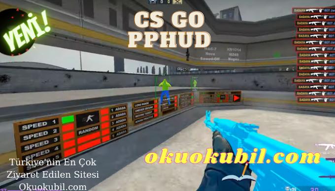 CS GO: PPHUD - Rage Legit Hack, Aimbot, Spinbot, ESP Hilesi 2021