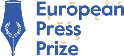 Υποψηφιότητες για το Ευρωπαϊκό Δημοσιογραφικό Βραβείο 2020
