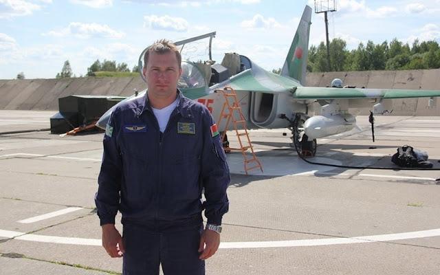 В Беларуси летчики увели падающий самолет от жилых домов, но погибли сами