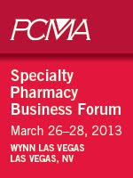 Drug Channels: Join me at the PCMA Specialty Pharmacy Business Forum