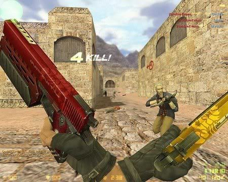 Counter Strike Xtreme Free Download PC Games