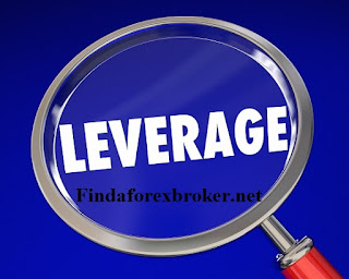 Which uk forex brokers gives high leverage