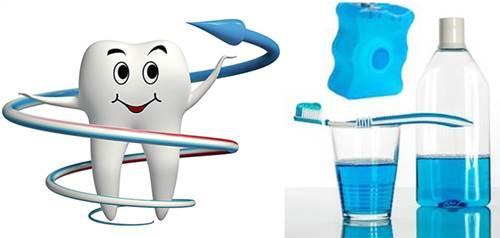 Cuidados para mantener unos dientes saludables