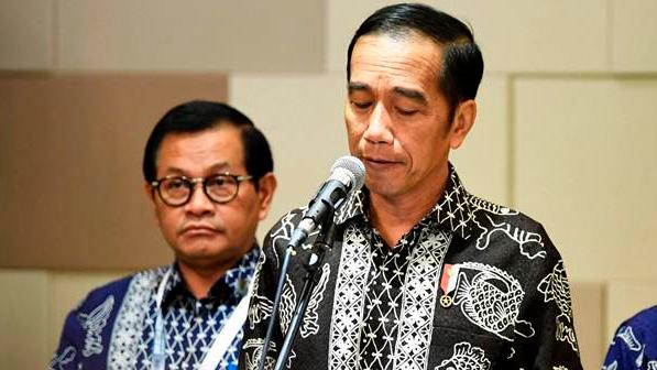 Istana: Pemerintah Perlu Kritik Keras agar Lebih Terarah