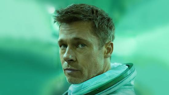 Film Sci-Fi Terbaru 2019 ad astra
